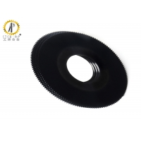 Buy cheap High-Performance And Durable Cutting Tools Solid Carbide Saw Blade For Ferrous Steels Machining from wholesalers