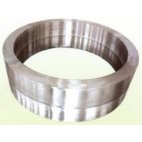 Buy cheap 310S 316L 304L Stainless Steel Forgings Flange For Steam Turbine GB / T3077-1999 product