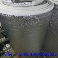 Buy cheap Best price for EPE foam 5mm with foil for underlayment from wholesalers