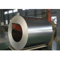 Buy cheap Galvanised Steel Coil / Cold Rolled Stainless Steel Coil For Corrugated Roofing from wholesalers