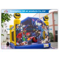 Buy cheap 13' Cartoon Theme Inflatable Bouncy Castle Kids Toy Inflatable Merdaid Bouncer from wholesalers