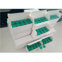 Buy cheap Fat Burner Peptide Human Growth Cjc 1295 Without Dac 2mg/Vial CAS 863288-34-0 from wholesalers