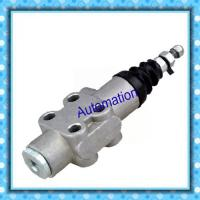 Buy cheap F22 3 / 2 Way Dump Truck Controls Aluminum Hydraulic Limiting Valve from wholesalers