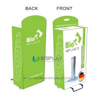 Buy cheap Cardboard Trolley Cases, Trolley Boxes, Trolley Bags for Exhibition from wholesalers