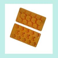 Buy cheap cake pops silicone trays ,food grade silicone ice cube tray product