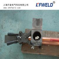 Buy cheap Exothermic Welding Mold for Cable to Ground Rod Connection,, Exothermic Welding Metal Flux, from wholesalers