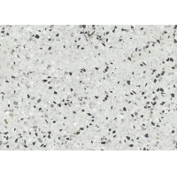 Buy cheap Onyx Crushed Stone Resin Glass 25mm Terrazzo Look Porcelain Tile from wholesalers