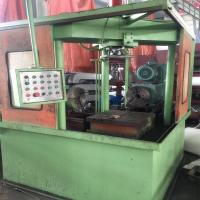 Buy cheap Green Automatic Pipe Cutting Beveling Machine Easy Operate CE Approved from wholesalers