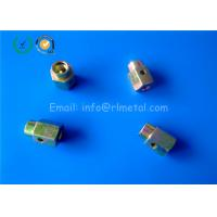 Buy cheap OEM Small Metal Electronic Spare Parts For Electricity Measuring Instrument from wholesalers