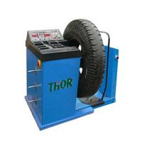 Buy cheap ST-B120 top selling  Wheel Balancer/tire balancer /wheel alignment machine from wholesalers