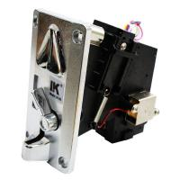 Buy cheap LK100 Coin acceptor for vending machine from wholesalers
