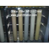 Buy cheap Polyimide filter bag ,Polyimide bag filter ,Polyimide dust filters from wholesalers