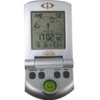 Buy cheap Digital compass (in car outdoor) SP-2113 with digital clock, digital thermometer product