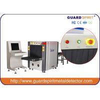 Buy cheap OEM Baggage X Ray Inspection Equipment  For Airport Security Equipment from wholesalers