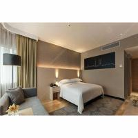 Buy cheap Solid Wood 5 Star Hotel Furniture / Hotel Furniture Bedroom Furniture from wholesalers