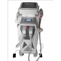 Buy cheap High Frequency IPL Tri - polar RF Laser Face Lifting / Fat Burning , 10MHz , 100 JG from wholesalers