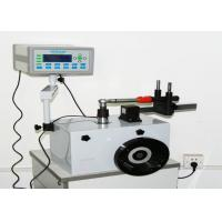 Buy cheap TJDY Series High Precision Torque Calibrator for Production Field / Metrology Institute from wholesalers