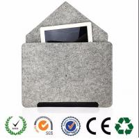 Buy cheap Exquisite Envelope design Felt Laptop Bag from china supplier from wholesalers