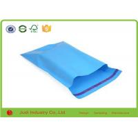 Buy cheap Opaque Poly Mailing Bags White Custom Printed Postage Packaging Bags from wholesalers