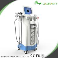 Buy cheap 2016 Most Advanced multi-functional HIFU Slimming Machine from wholesalers