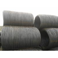 Buy cheap Industries Welding Steel Hot Rolled Wire Rod , Wire Rod Coil ER70S-G from wholesalers