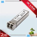 Buy cheap 3.3V Power Duplex Fiber Optic Transceiver Module For Datacom / Storage Area Network from wholesalers