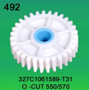 Buy cheap 327C1061589 GEAR TEETH-31 O-CUT FOR FUJI FRONTIER 550,570 minilab product