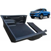 Buy cheap Toyota Hilux Revo 2016 Automobile Spare Parts Trunk Bed Liner , Rear Cargo Floor Mat from wholesalers