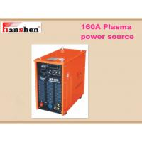 Buy cheap 160 A plasma power source and plasma cutter also for cnc cutting machine from wholesalers