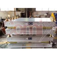 Buy cheap Portable Conveyor Belt Vulcanising Machine For Rubber Belt Splicing / Vulcanization from wholesalers