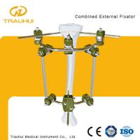 Buy cheap External Fixator Mini Fixator, Reconstruction Fixator, Orthofix extended Fixator from wholesalers