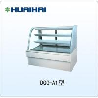 Buy cheap China HUAIHAI Bakery Store Cake Display And Preservation Cabinet Counter Type Freezer Refrigerator from wholesalers