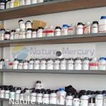 Buy cheap Mercury(I) Bromide/Mercury Potassium Cyanide/The Mercury Chloride Benzoic Acid from wholesalers