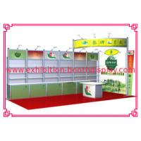 Buy cheap Portable Booth Exhibition System , 10x10 Feet Craft Show Displays from wholesalers