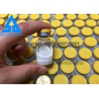 Buy cheap 10ml Vials Testosterone Base Injectable Suspension CAS 58-22-0 for Bodybuilding product