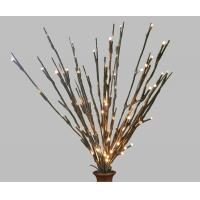 Buy cheap Branch Lights - Led Branches Battery Powered Decorative Lights Willow Twig Lighted Branch for Home Decoration Warm White from wholesalers