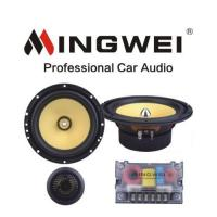 Buy cheap 6.5 car audio component speaker from wholesalers
