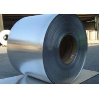 Buy cheap Professional Aluminum Coil Stock 1060 1100 3003 With Non Toxic Ingredient from wholesalers