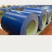 Buy cheap DX51D Z60 To Z27 Zinc Color Coated Ppgl Steel Coil Ppil Steel Coil SGS / CE from wholesalers