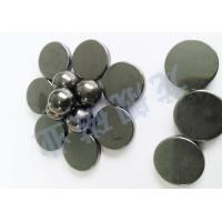 Buy cheap Corrosion Resistant Ceramic Ferrite Magnet For Automotive Sensors from wholesalers