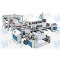 Buy cheap Fully Auto Paper Laminating Machine / High Coating Speed Paper Coating Machine from wholesalers