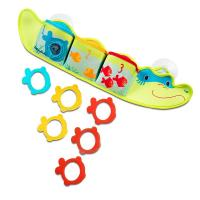 Buy cheap Non - Toxic Colorful Floating Bath Toys Eye - Catching Long Service Life from wholesalers