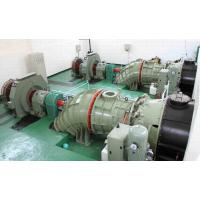 Buy cheap 300kw Micro Hydro Turbine Generator And Water Turbine For Sale from wholesalers
