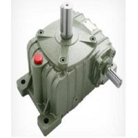 Buy cheap Full Range Of Ratio Speed Reduction Gearbox WPX WPO 60 Electric Motor Speed Reducer product