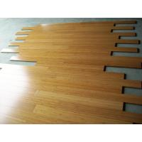 Buy cheap Carbonized Bamboo Flooring product
