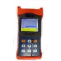 Buy cheap Fibra Optica OTDR TW2000 Fibre optical Tester from wholesalers