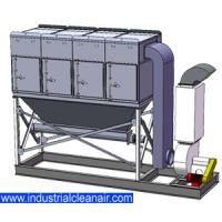 Buy cheap Skid Mounted Dust Collector from wholesalers