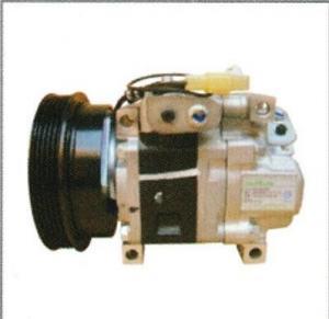 Buy cheap ALA20502 Mazda AC COMPRESSOR Mazda 1,8-626 AC COMPRESSOR PANASONIC AC COMPRESSOR BK6E-61-K00, H12A0AH4JU AC Compressor product