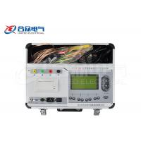 Buy cheap On - Load Transformer Testing Equipment , Voltage Regulation Tapping Switch Tester from wholesalers