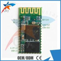 Buy cheap HC - 05 Wireless Bluetooth RF Transceiver Module  RS232 / TTL from wholesalers